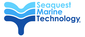 Seaquest Marine Technology Logo